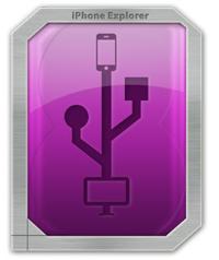 iPhone-Explorer