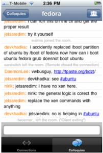 Captura de pantalla 2009-10-04 a las 09.58.38