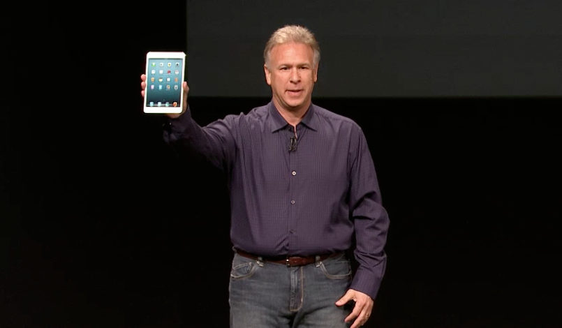 iPad Mini - Apple Special Event