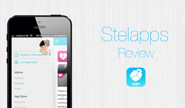 Stelapps review