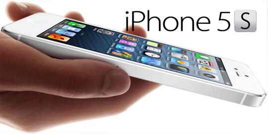 iPhone 5S Display Rumor