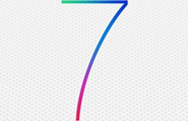 iOS7 Logo - Thumbnail