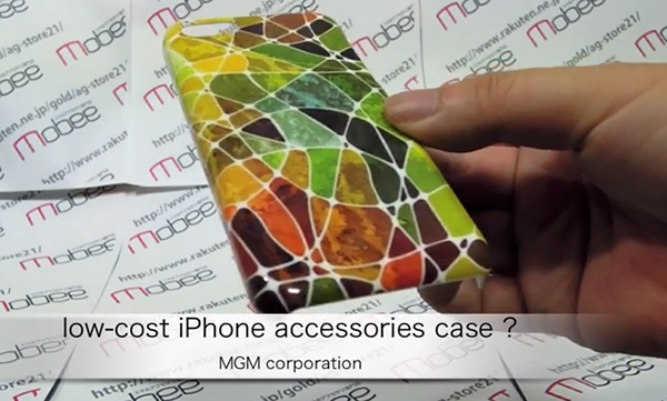 iPhone Low - Cost - Accesories Case