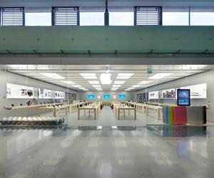 Apple Store - Parque Sur