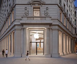 Apple Store - Passeig de Gracia