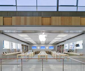 Apple Store - Puerto Venecia