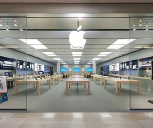 Apple Store - Xanadú