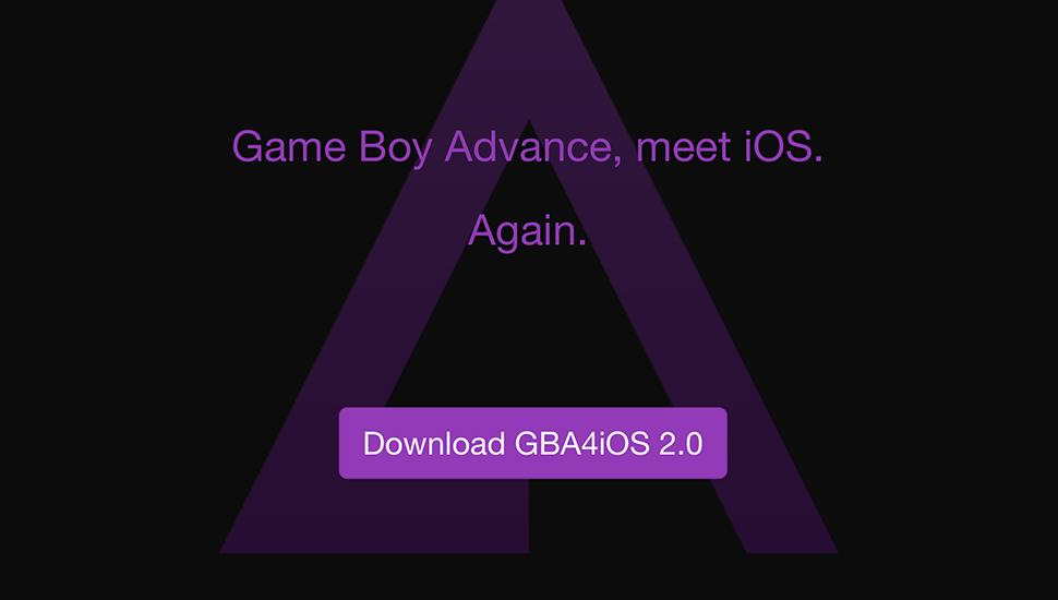 GBA4iOS Instalar