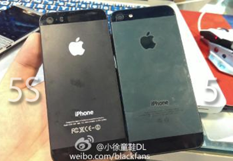 Comparativa iPhone 5 - 5S - 5C - 2