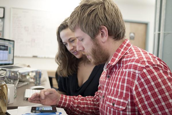 App para Crear, Editar y Compartir Documentos