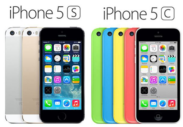 Compraras el iPhone 5s o el iPhone 5c