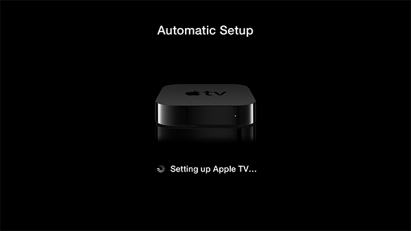 Configurar Apple TV con dispositivos iOS - 4