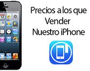 Precios a los que Vender Nuestro Viejo iPhone - thumbnail
