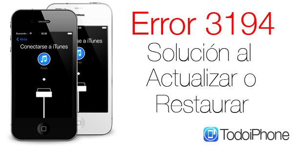 solucion-error-3194-iphone-ipad