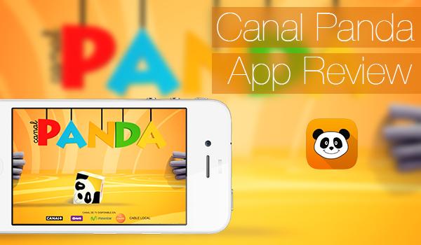 Canal Panda App Review