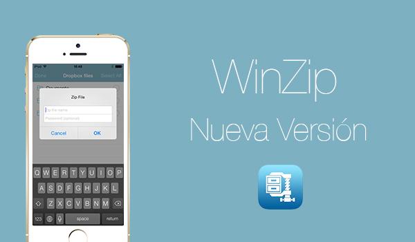 WinZip App Logo