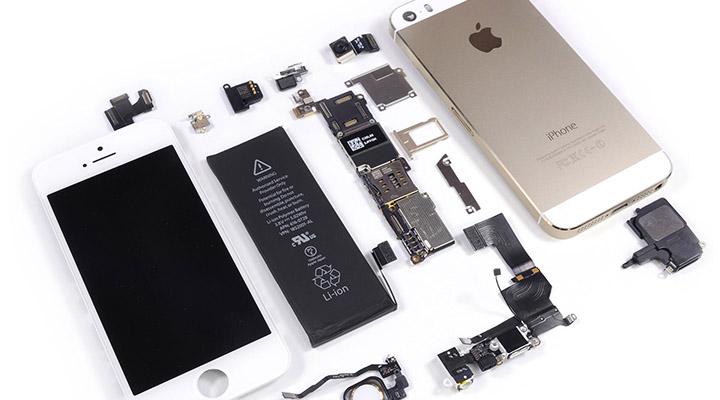 iPhone-5s-Teardown