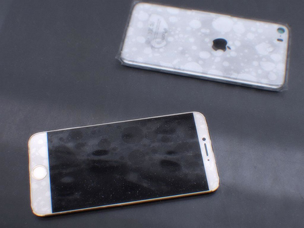 iPhone 6 Foto Filtrada - 3