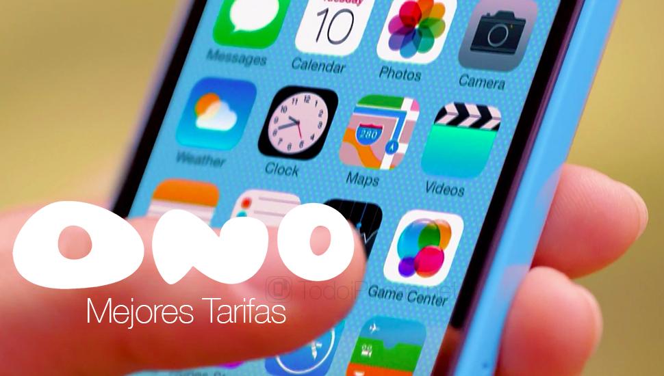 Tarifas-ONO-iPhone