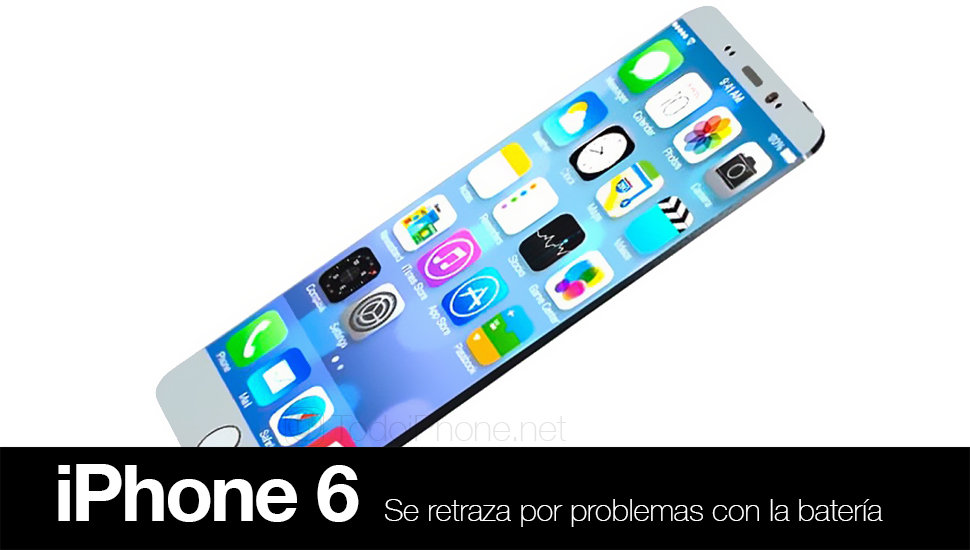 iPhone-6-retraso-bateria