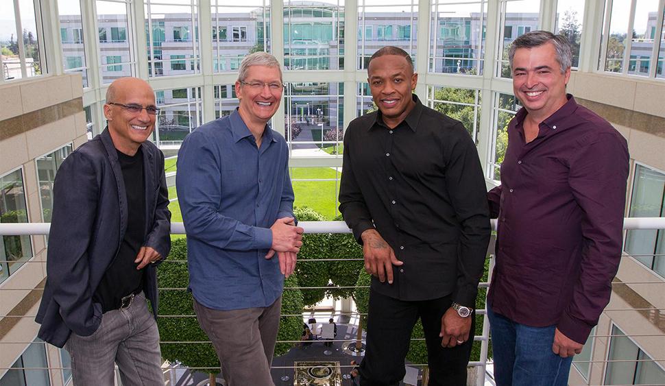 Apple-Compra-Beats-Wall-Street