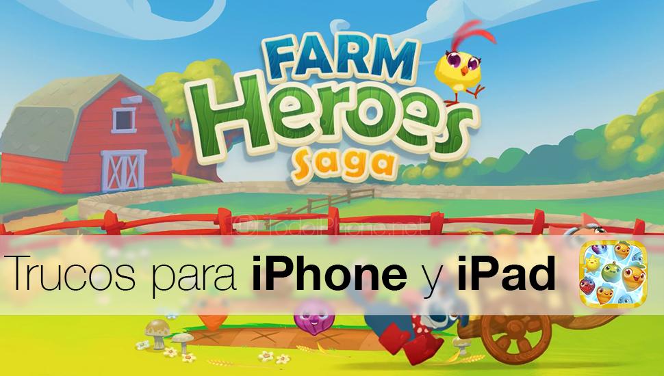 Farm Heroes Saga Cheats Mods Cheats  Farm Heroes Saga Cheats
