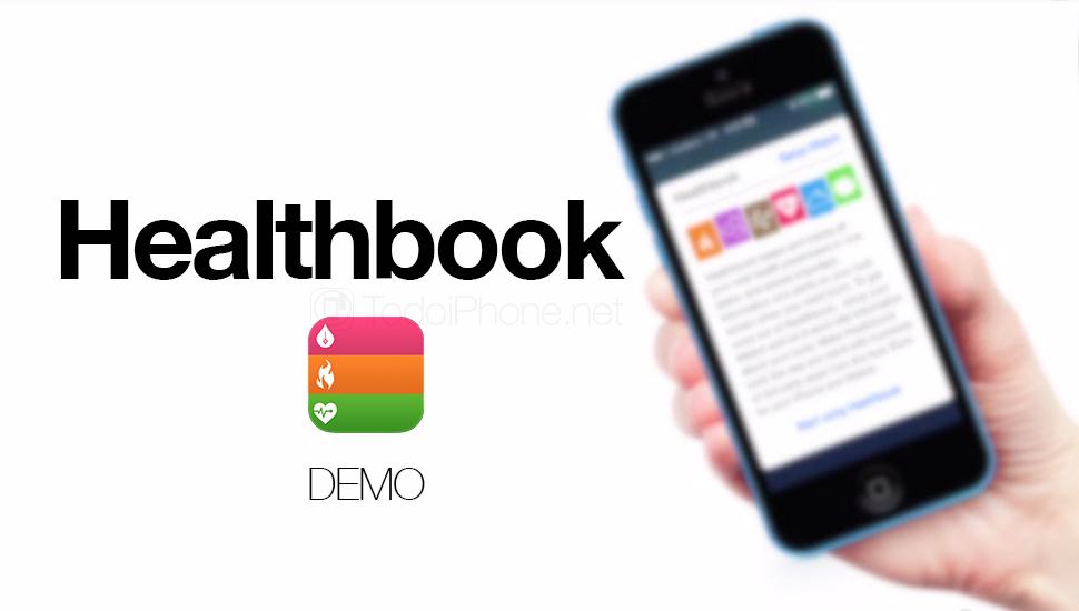 Healthbook-video-demo