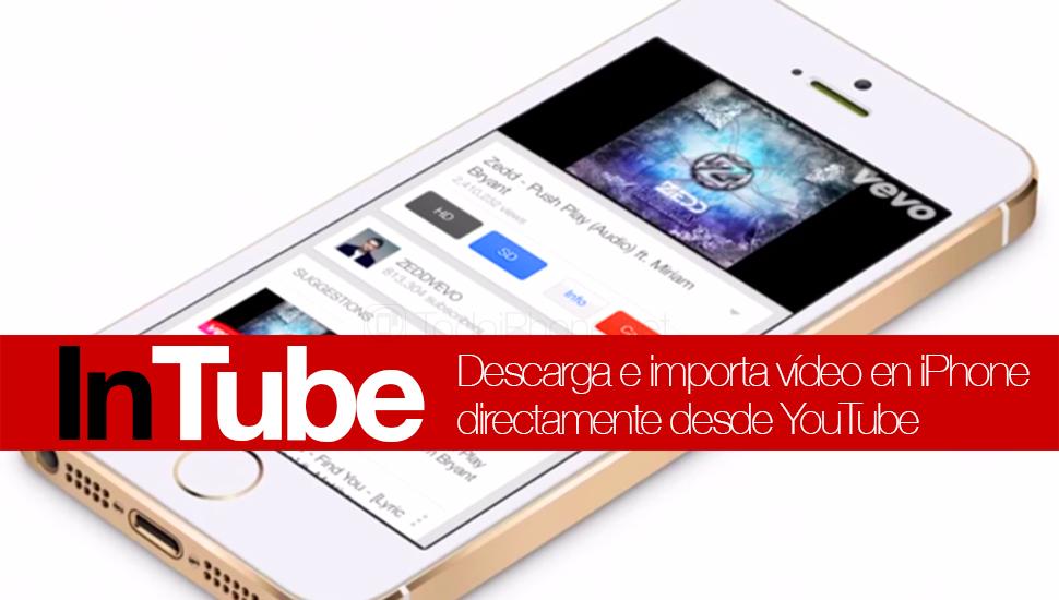 InTube-Tweak