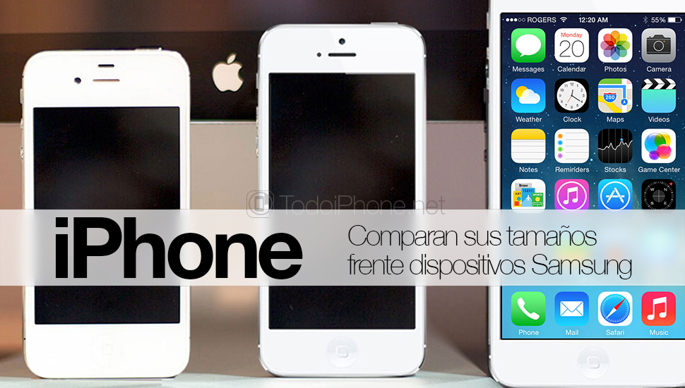 iPhone-6-comparativa-iPhone-Samsung