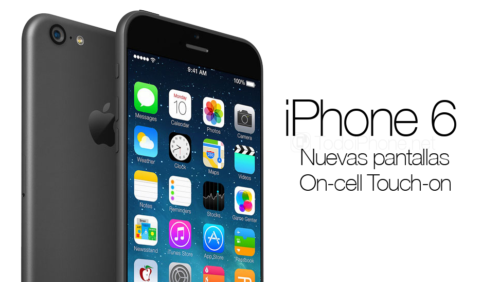 iPhone-6-pantalla-on-cell-touch-on