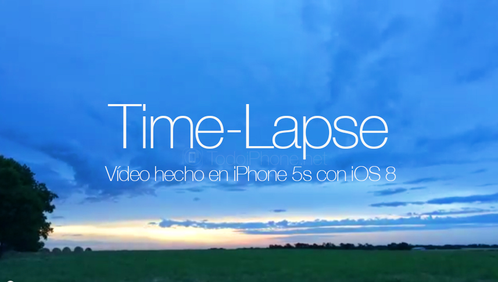 iOS-Time-Lapse-Vide