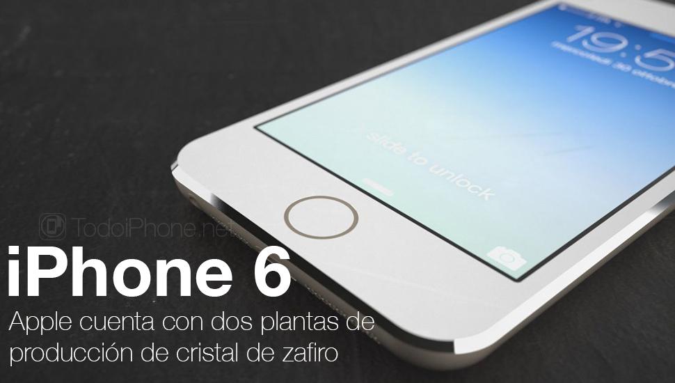 iPhone-6-plantas-produccion-cristal-zafiro