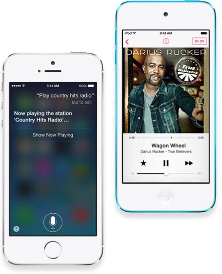 iTunes-Radio-Siri