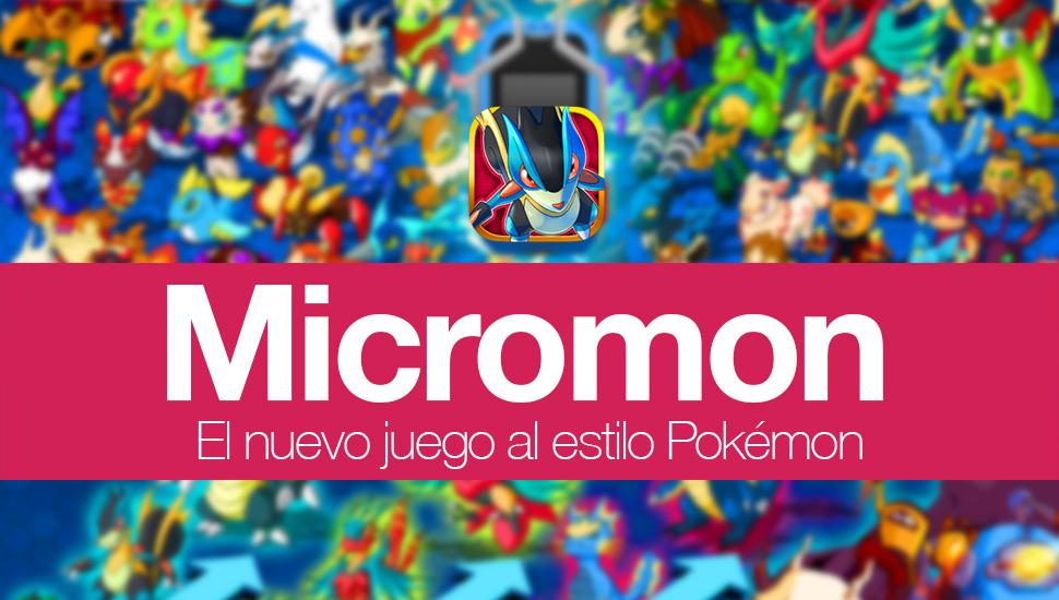 Micromon