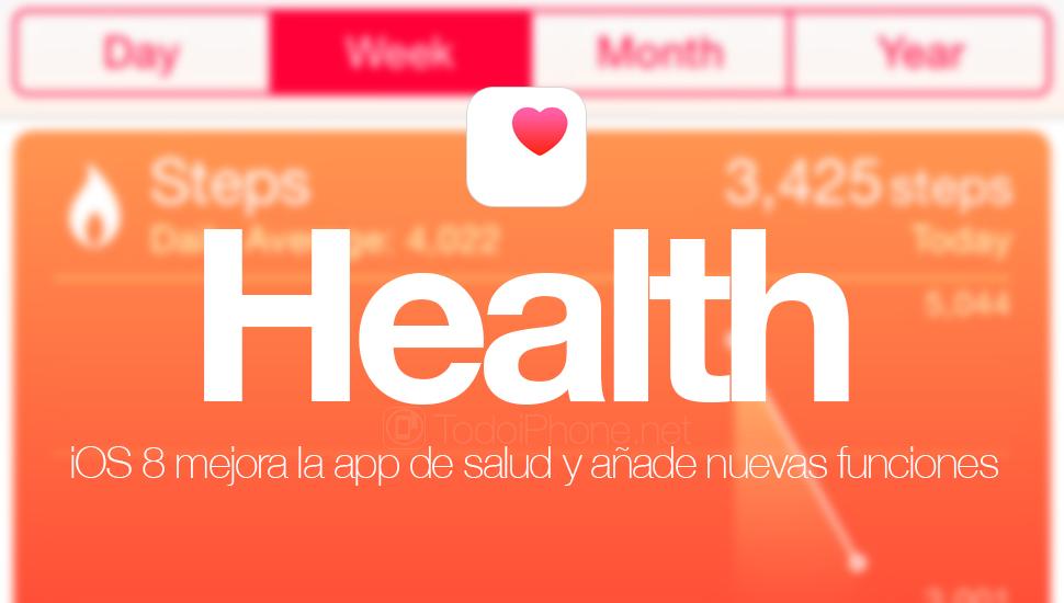 apple-mejora-health-ios-8-nuevas-funciones