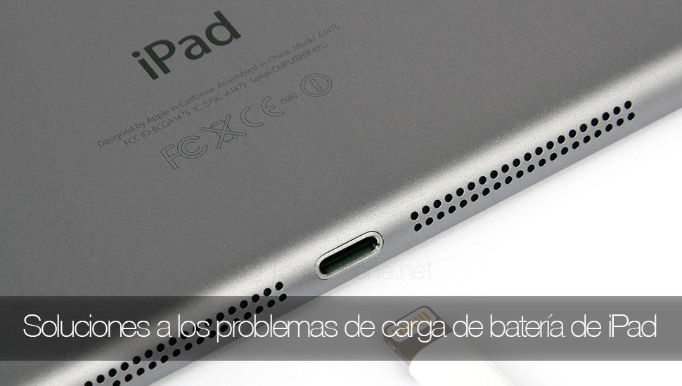 soluciones-problemas-cargar-bateria-ipad