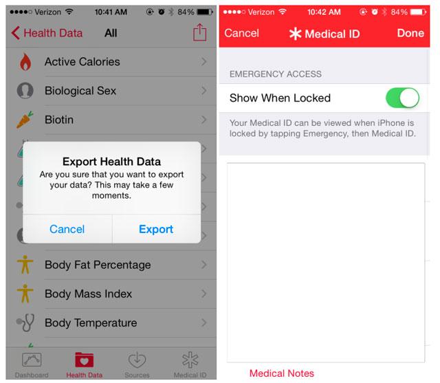 cambios-app-salud-ios-8-beta-5