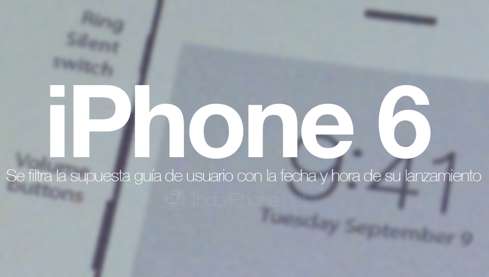 iPhone-6-guia-usuario-fecha-lanzamiento