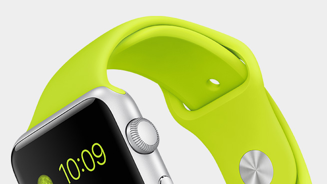apple-watch-verde
