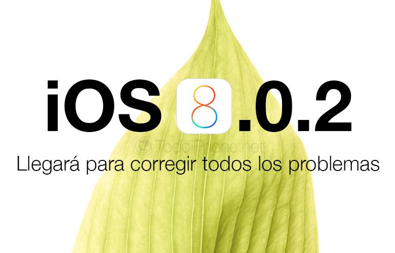 iOS-8-0-2-iPhone-iPad-Corrige-Problemas