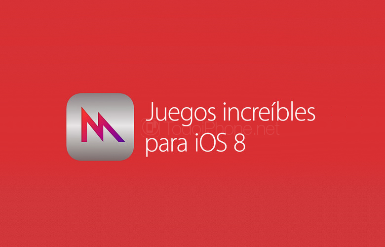 iOS-8-Juegos-iPhone-iPad-Metal
