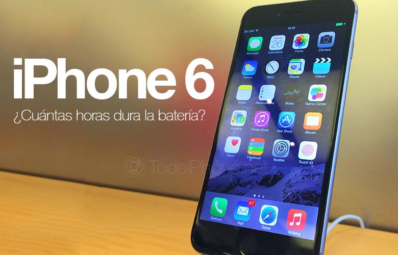iPhone-6-autonomia-bateria