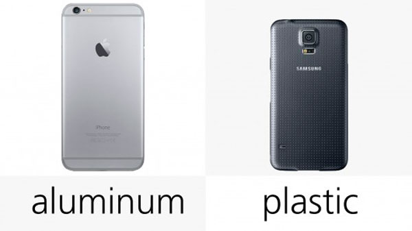 iphone-6-galaxy-s5-materiales