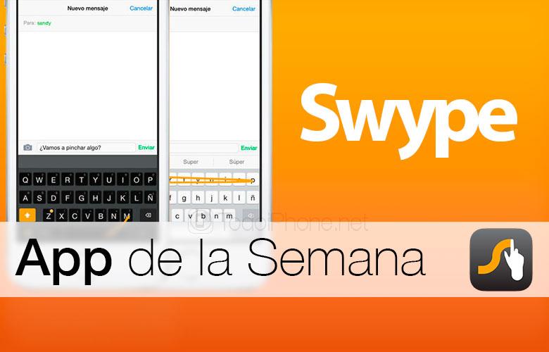 Swip-App-Semana