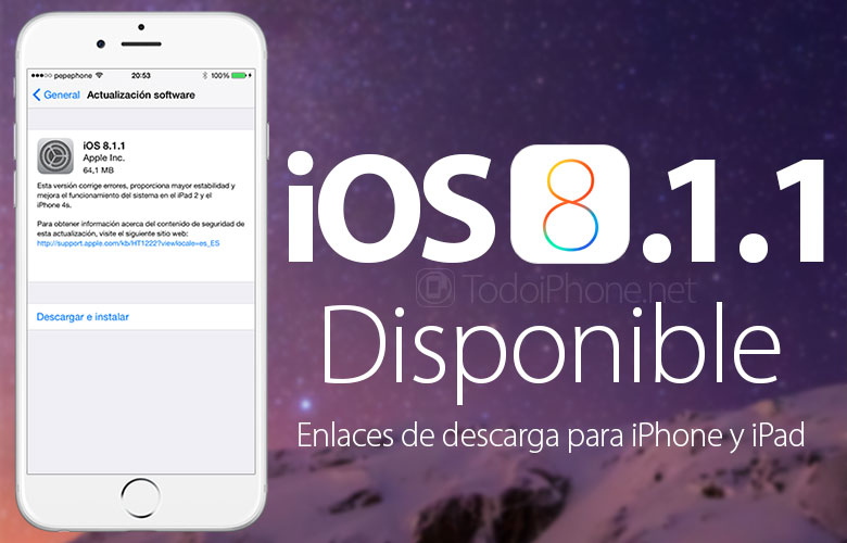 ios-8-1-1-disponible-iphone-ipad-enlaces-descarga