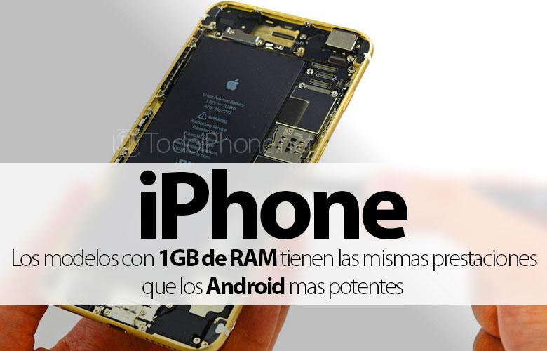 iphone-1gb-ram-mismas-prestaciones-android-potentes