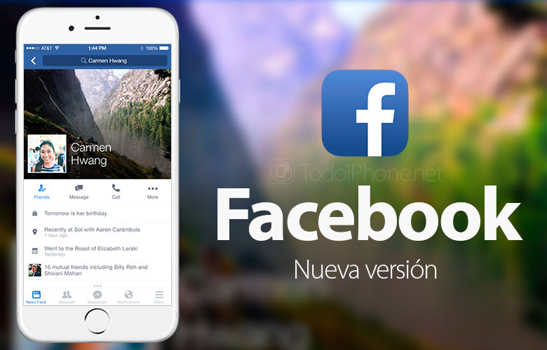 Facebook-iPhone-iOS-8-Nueva-Version