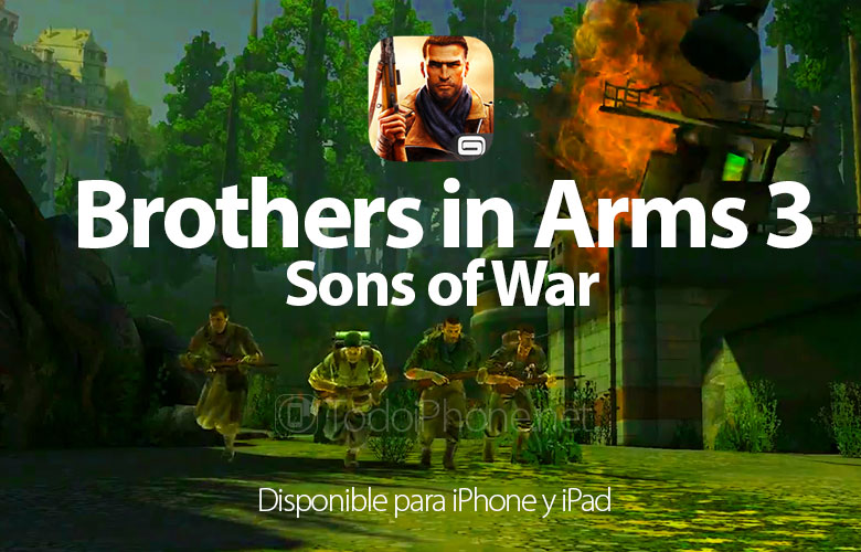 brothers-in-arms-3-sons-of-war-disponible-iphone-ipad