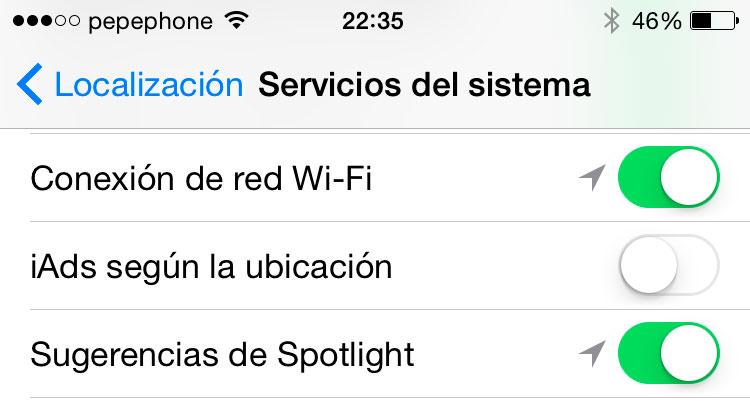 iPhone-6-Ajustes-Esenciales-Configuracion-iAds-Localizacion