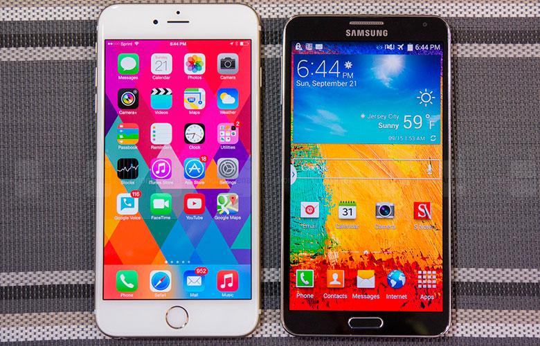 iphone-6-plus-mejores-alternativas-Galaxy-Note-4